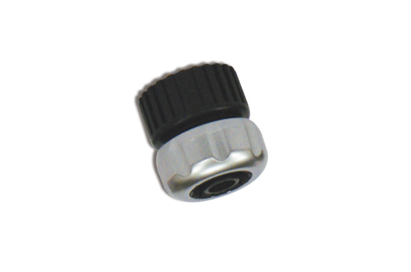 Soft Touch Hose Connector W-3400N