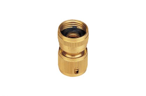Brass Connector BW-C316