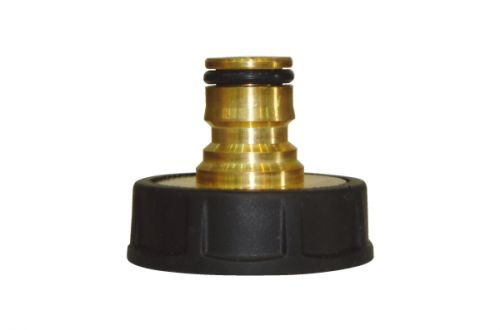 Brass Nozzle BW-C331R
