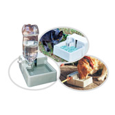 Automatic Pet Fountains Kits