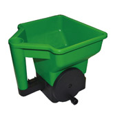 Garden & Lawn Seed Spreader, Fertilizer Spreader