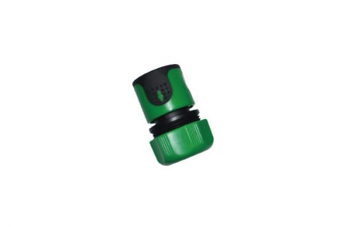 "3/4"" Hose Connector & Metal Nut W-3180S"