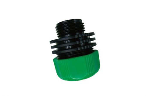 "5/8"" - 3/4"" Plastic Female Repair Connector W-3400A"