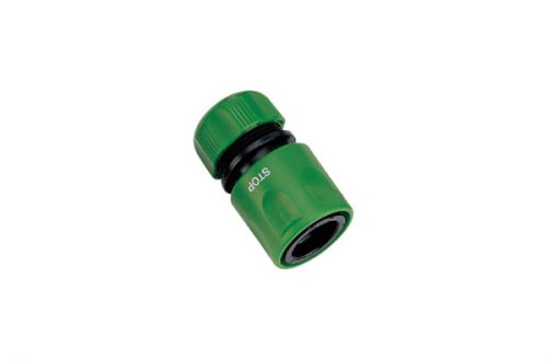 "1/2"" Hose Repair Connector With Water Stop ST-3140"