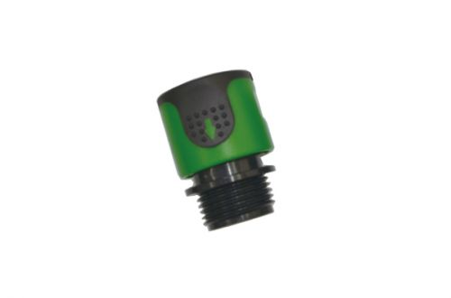 Soft Touch Hose Connector W-3150S