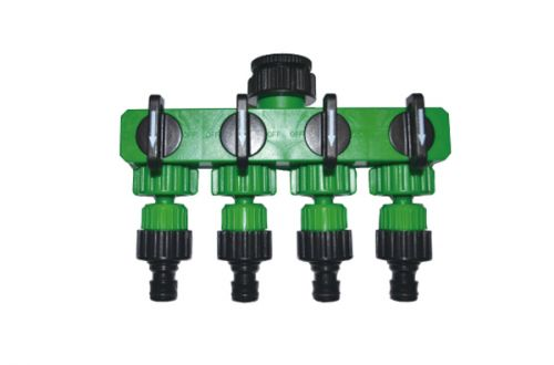 4-Way Hose Connector W-32984