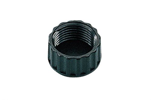 "3/4"" Plastic End Cap W-3350"