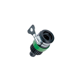"3/4"" Hose Connector Adaptor W-3370"