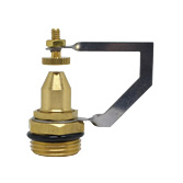 1-Way Spray Nozzle