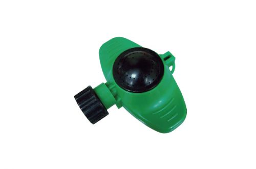 Plastic Rectangle Spot Sprinkler With Spike SW-10R