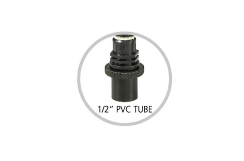 "1/2"" 14 Degree Plastic Full-Circle Sprinkler SW-P054"