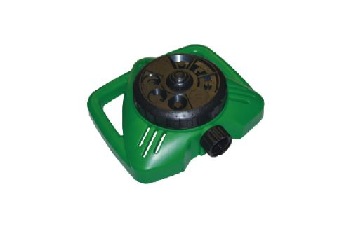 8 in 1 Turret Sprinkler W-4010