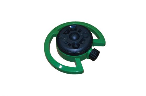 8 in 1 Turret Sprinkler W-4015